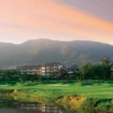 Chiang Mai golf tour organizer and VIP transfer to Gassan Khuntan golf course