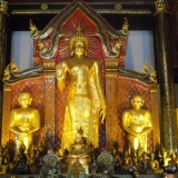 Chiangmai sightseeing tours full day 1: Local Experience day trip