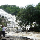 Chiangmai sightseeing tours full day 2: Doi Inthanon national park