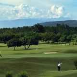 Chiang Mai golf tour organizer and VIP transfer to Royal Chiang Mai golf club