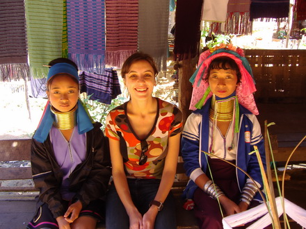 Maehongson Tour Package : Maehongson 2 Days 1 night  (Home of the long-necked kayan)