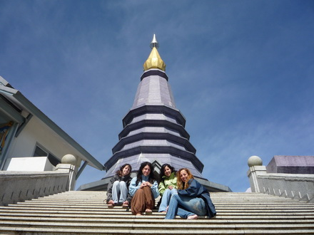 Chiang Mai Tour Package 3 : The remarkable Chiang Mai  (5 days 4 nights)