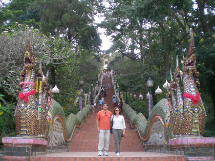 Chiang Mai Tour Package 4 : The Charm of the north   (4 days 3 nights)