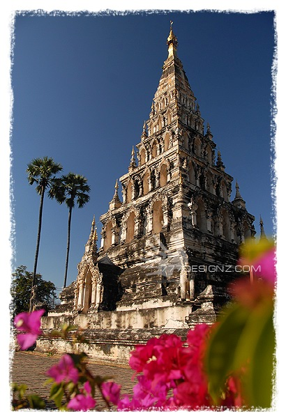 Tour in Chiang Mai, Thailand
