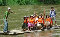 Chiang mai budget tours