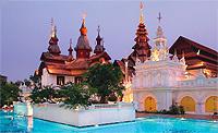 Chiang mai Boutique hotels